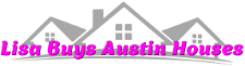 Lisa Buys Austin Houses logo